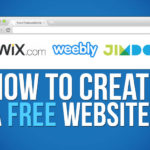 How to Set up A Website with Amazing Free Tools