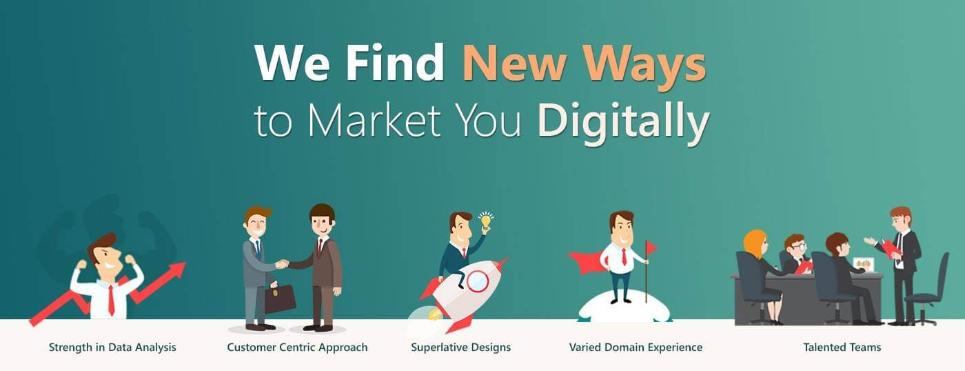 Digital Marketing Agency 2019