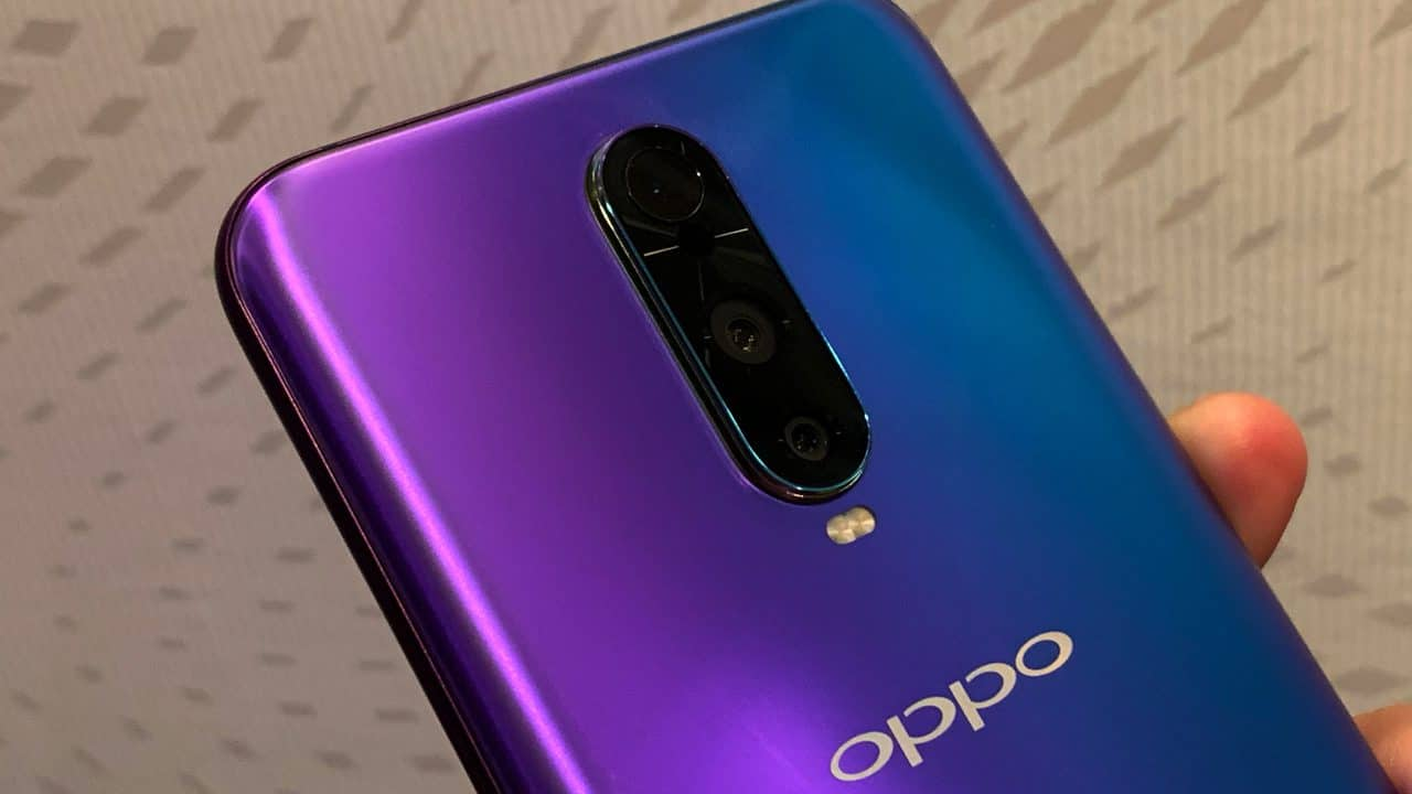 Oppo confirms that it will display the 10x optical zoom at MWC 2019