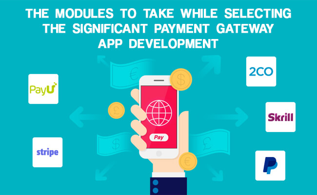 Integrate a Payment Gateway in Mobile Apps