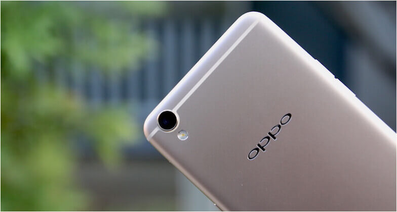 Five Unique Selfie Features That Makes OppoF1 plus