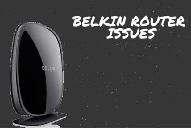 Belkin Router All you need to know about the device