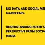 Big Data and Social Media Marketing