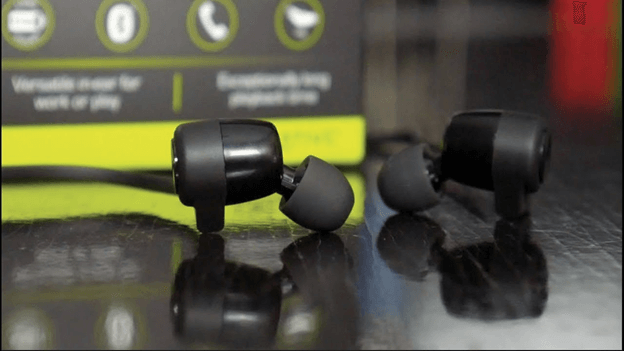 Creative outlier one in ear headphones review