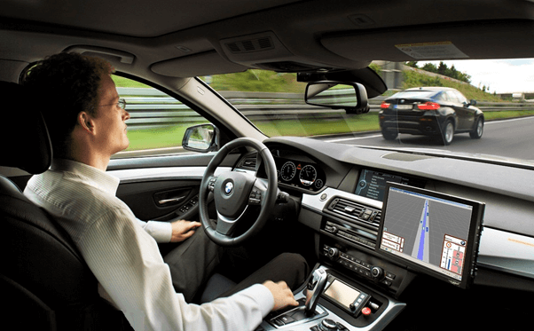 Garmin GPS for Luxury Cars