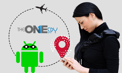 Secretly Spy on a Smartphone with Android Tracking Software