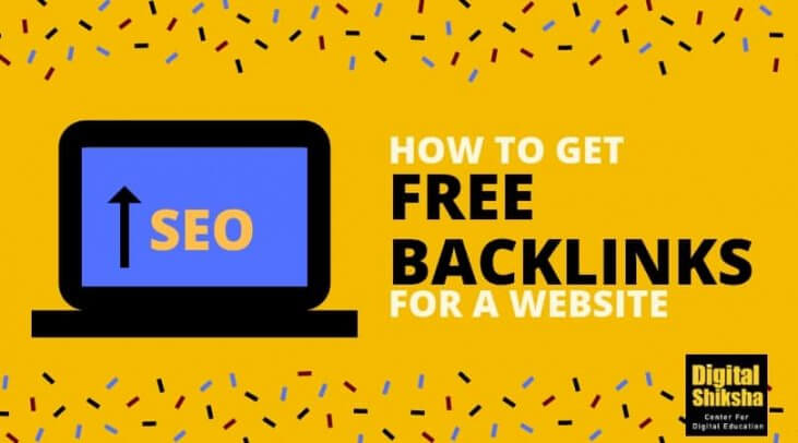 How to Get Free Backlinks for a Website