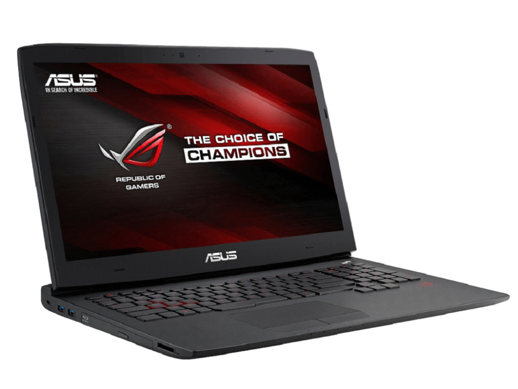 Most Popular: Asus ROG G751JY G-Sync (G751JY-T7378H)