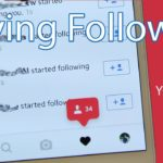 Buy Instagram followers – What to consider before making a purchase?
