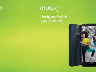 Latest 4G Motorola Phones