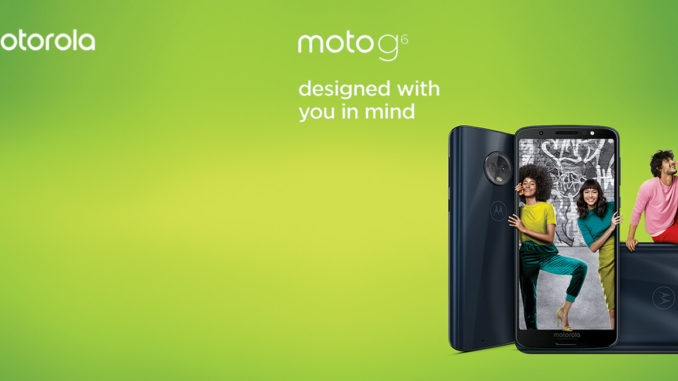Latest 4G Motorola Phones