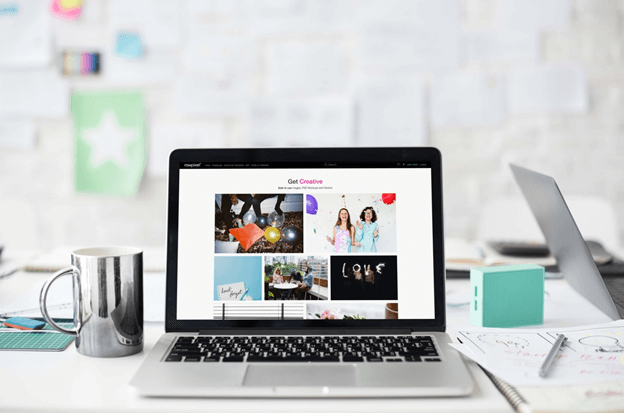 Web Design to Engage your Customers