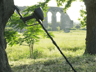 What to look for in a metal detector