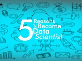 6 reason to go for a data science course