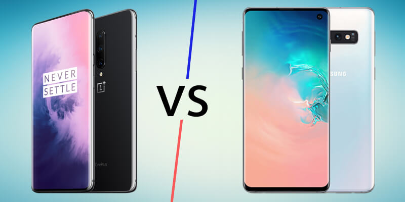 OnePlus 7 Pro: Even Better Than the S10?
