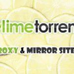 Limetorrents proxy | Limetorrents unblocked proxies & Mirror sites