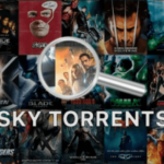 Skytorrents Proxy, Unblock access