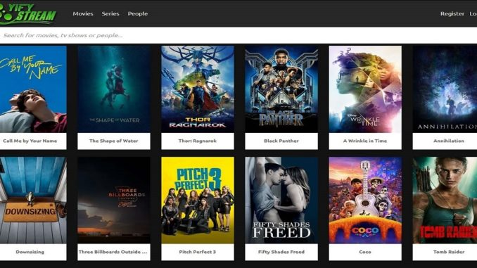 YIFY Torrents Proxy
