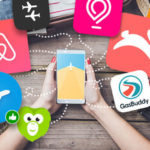 What are the best travel apps for tours and traveling?