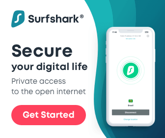 Surfshark is the only VPN provider
