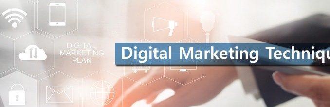 8 Ways AI Will Help Improve Digital Marketing Techniques