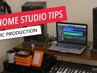 5 Gadgets for Best Home Studio