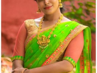 Hari Teja Wiki, Biography, Age, Movies, Family, Images