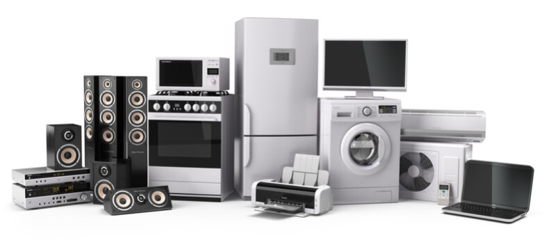 A Cheaper Alternative to Filling Your Home With Essential Appliances