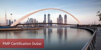PMP Certification Dubai