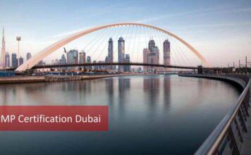 PMP Certification Dubai