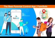 FamiSafe, the parental control app