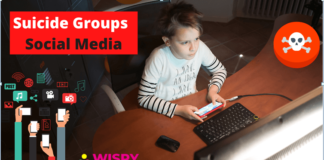 How A Post on Social Media Can Haunt Your Kid in the Future