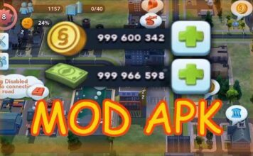 APK Games Mods