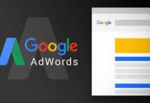 Google Adword