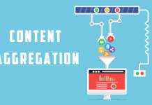 content aggregation